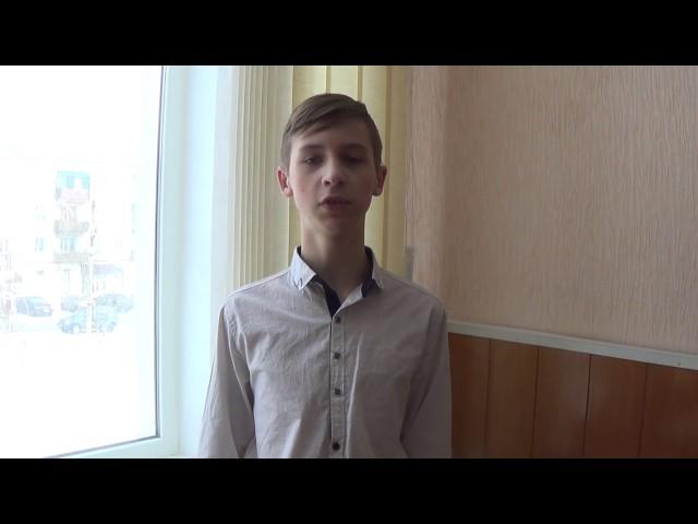Изображение предпросмотра прочтения – МихаилЖданов читает произведение «Краснодар» В.В.Маяковского
