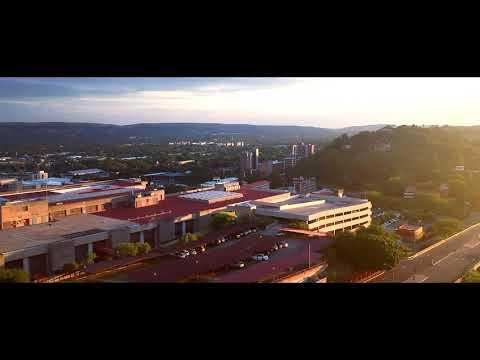 University of Pretoria Medical School