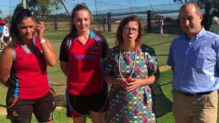 Southern District Cricket Club - Stronger Communities Grants