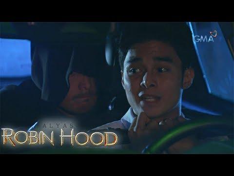Alyas Robin Hood: Full Episode 18 - 동영상