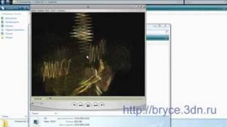 Анимация фракталов в apophysis 7x