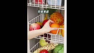 [제이프린팅] 주방 다용도 수납장 에어프라이어 전자레인…