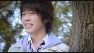 张栋梁 - 痛彻心扉  MV