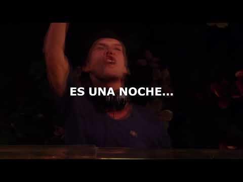 Avicii - Heaven (Subtitulada Español) Ft. Chris Martin