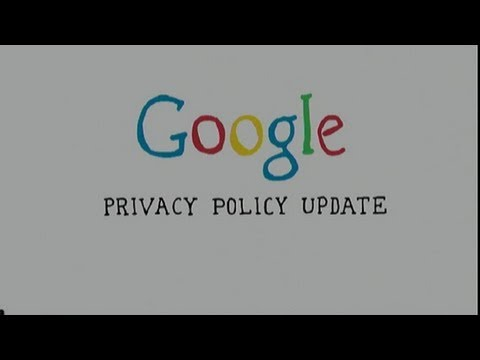 Google's Privacy Policy Changes
