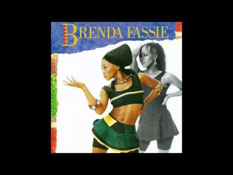 BRENDA FASSIE - don't follow me I'm married 91
