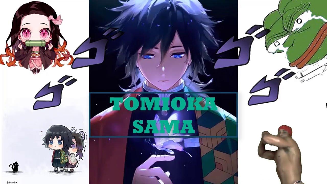 Memes Và Ảnh chế Kimetsu No Yaiba #11:Inosuke HÀI (END)!!99.99% ấn vào vì cái ảnh :3@@