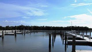 Sailing HideAway Caladesi Island Florida