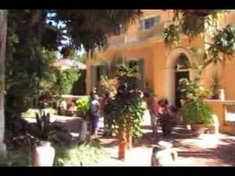 palm mansion video clips