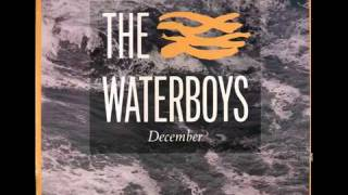 Watch Waterboys December video