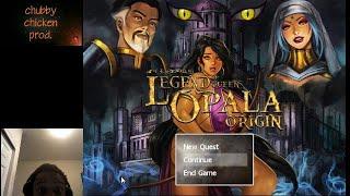 lOQO Origins playthrough part 2