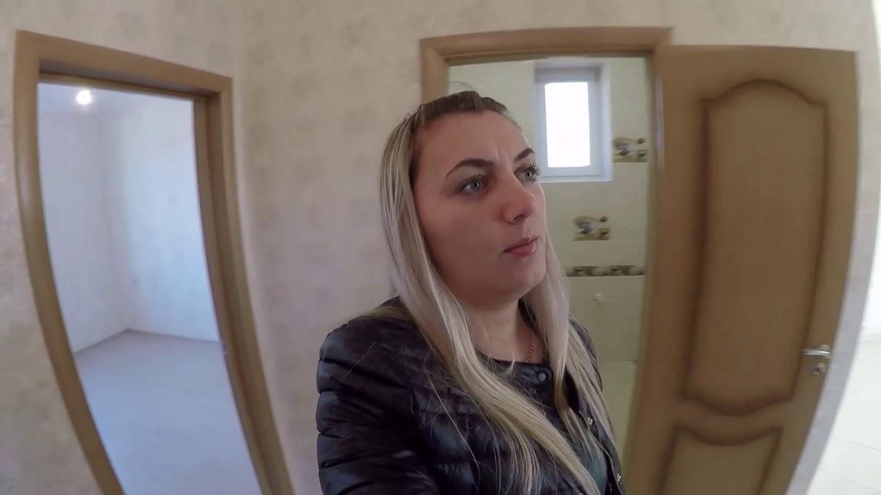 НОВЫЕ ДОМА У МОРЯ / 100 м2 и 117 м2 / Строительство домов в Анапе и Анапском районе