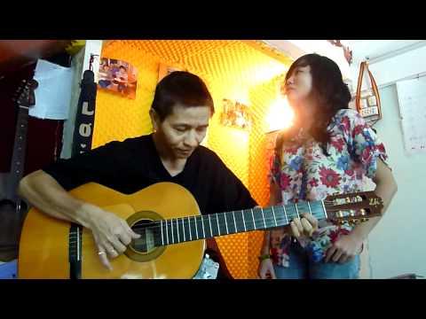 như đã dấu yêu - lop nhac ha trang - dạy guitar