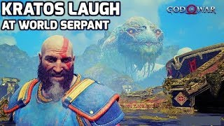 Funny Kratos takes selfie in GOD OF WAR 4 | |Photo Mode Explained | HINDI |