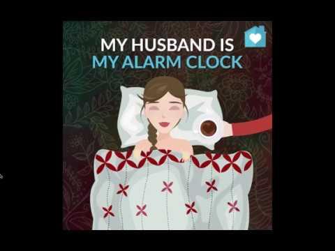My Husband Is MY Superhero