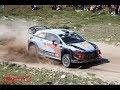 WRC Rally de Portugal 2018 :: Vieira do Minho / Cabeceiras de Basto :: Dia 3