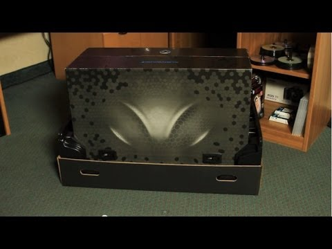 Dell Alienware Area-51 ALX PLDS DH-8B2SH Windows 8 X64