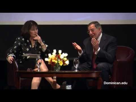 Leon Panetta: Worthy Fights - Dominican University of California
