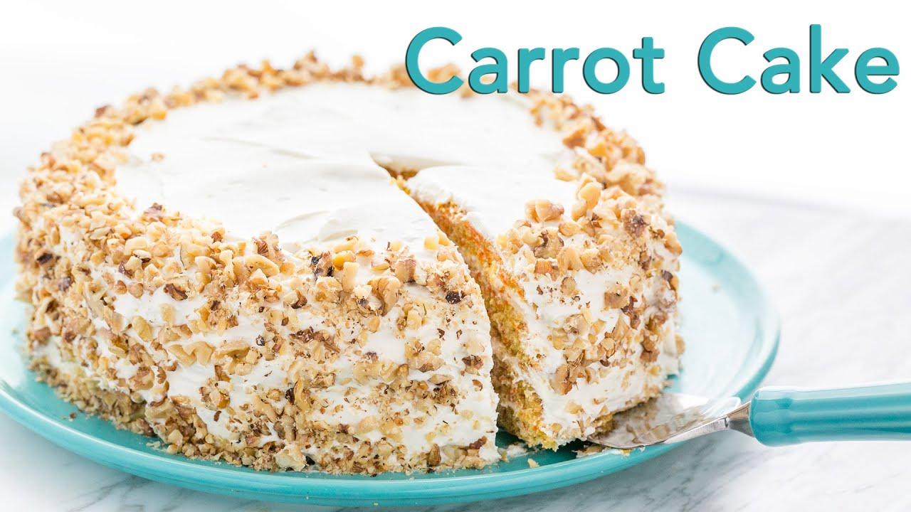 Amazing Cake Recipes Uk