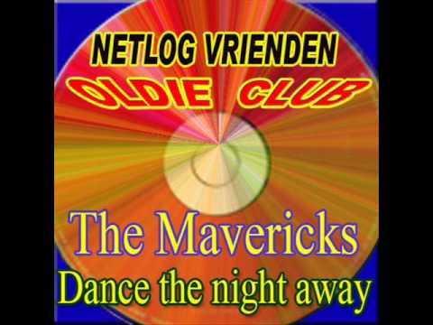 The Mavericks Dance the night away