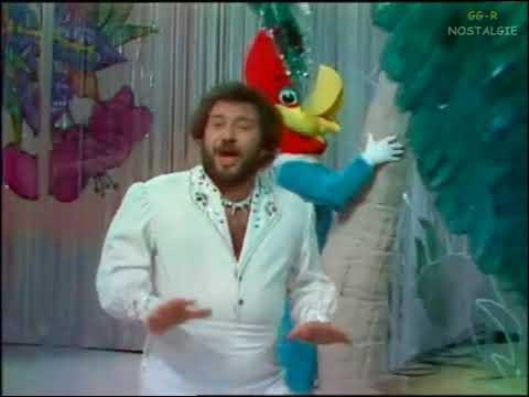 Carlos - Le bougalou du loup garou (1976)