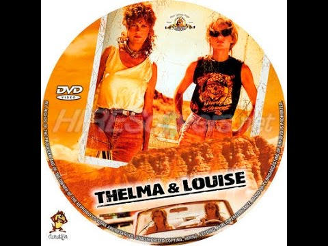 thelma and louise film review With its opulent production values, star names (geena davis, susan sarandon), and extensive location shooting, ridley scott's thelma and louise (cannon shaftesbury.