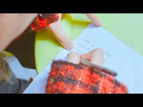 Mixtape 'Check-In' M/V - S.COUPS remix