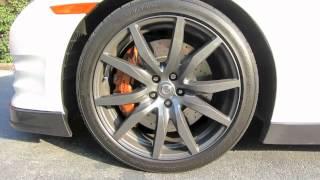Test drive: 2013 Nissan GT-R