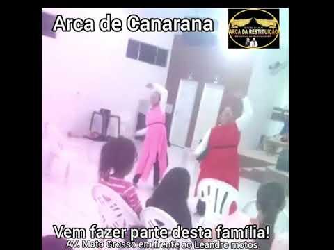 Arca de Canarana