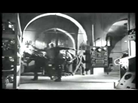 House of Dracula - 1945 - Official Trailer
