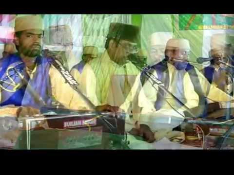BEST NEW QAWWALI !! TENU SAMNE BITHA K !! BY BILLA QAWWAL GURDASPURI & PARTY