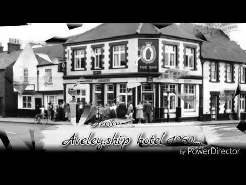 A look back in time Aveley essex uk memories history