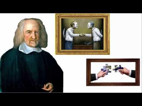 Teoría Política - Thomas Hobbes