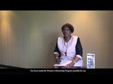 Jane Mugo - Global Affairs Canada