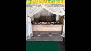 Makam joko tingkir asli / mas karebet / sultan hadiwijoyo