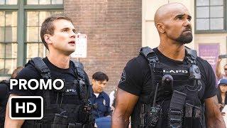 S.W.A.T. 1x04 Promo