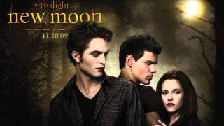 [New Moon Soundtrack] #5:The Killers - A White Demon Love Song