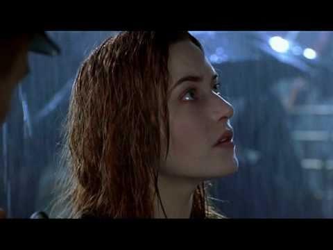 """Dawson, Rose Dawson"" - Titanic Scene"