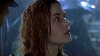 quot;Dawson Rose Dawsonquot;  Titanic Scene