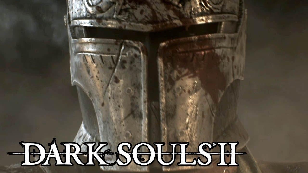 Dark Souls 2 Cursed Trailer: The Curse Of The Dark (EU Launch Trailer