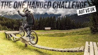The ONE HANDED Challenge |SickSeries#24