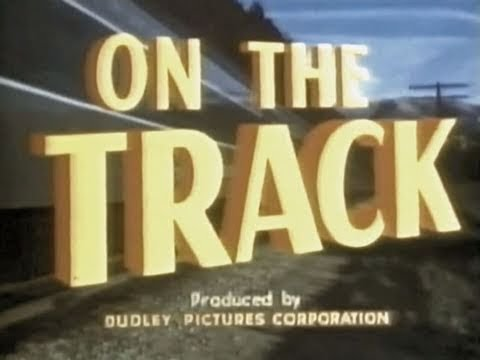On The Track (1948) Association Of American Railroads