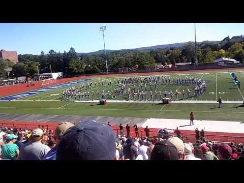 Indiana University Allentown 2016