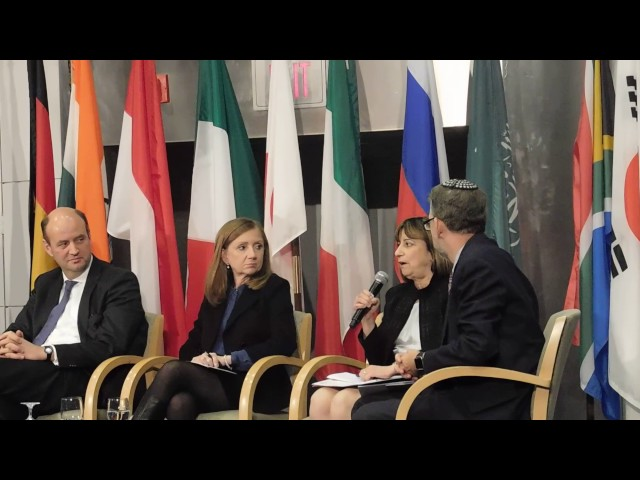 12:15:16 What's Next for Trade in a Time of Change Q & A Session Part 4