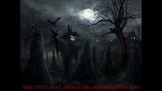 Hands Up / Techno Special Helloween Edition Mega Mix 2014