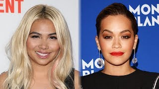 "Hayley Kiyoko SLAMS Rita Ora Song ""Girls"" For Harmful Lyrics Toward LGBTQ Community"