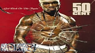 50Cent - P.I.M.P. [HD] /w Lyrics