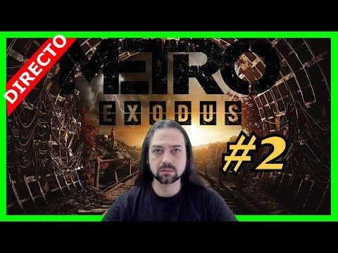 metro-exodus---moscú---invierno---el-volga---gameplay-español-xbox-one-x-#2