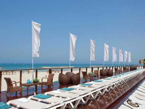 Dan Accadia Herzliya Hotel | 122 Ramat Yam Street, Herzelia , 46851, Israel | AZ Hotels
