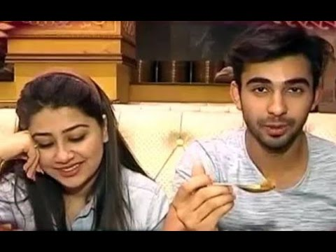 Aditi Bhatia | Abhishek Verma Together | Exclusive Video | Yeh Hai Mohabbatein | Love | Relationship